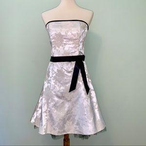 Vintage Jessica McClintock for Gunne Sax Dress